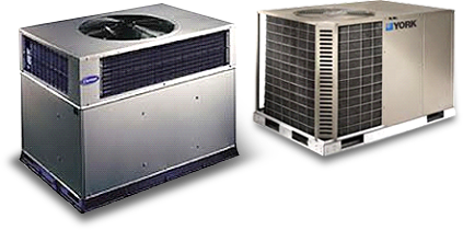 HVAC Experts & Commercial Services